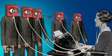 Kommentar: Blockchain-Technologie wurde entworfen, um Identitätsdiebstahl zu bekämpfen
