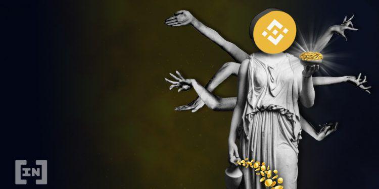 DeFi: Ein Bild von BeInCrypto.com