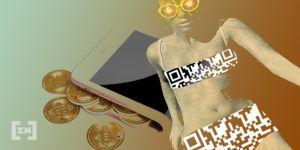 800.000 Bitcoin-Adressen mit mindestens 1 BTC - Neues Allzeithoch