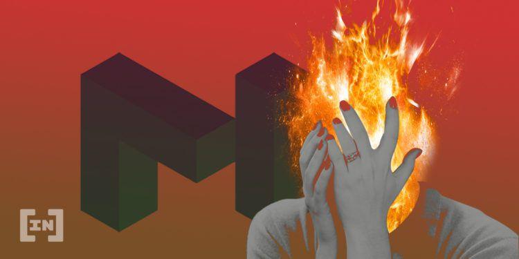 Matic: Ein Bild von BeInCrypto.com