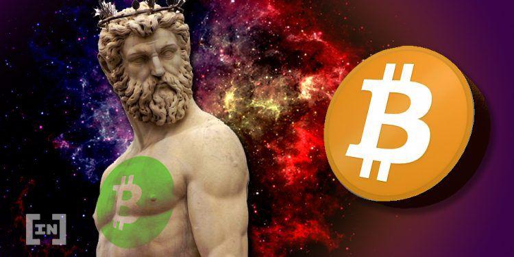 Bitcoin Cash: Ein Bild von BeInCrypto.com