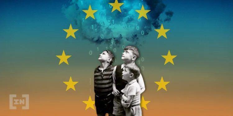 digitaler Euro BIC