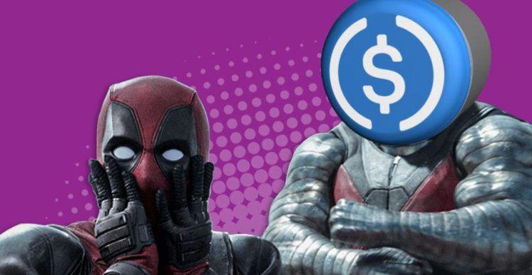 Stablecoin: Ein Bild von BeInCrypto.com