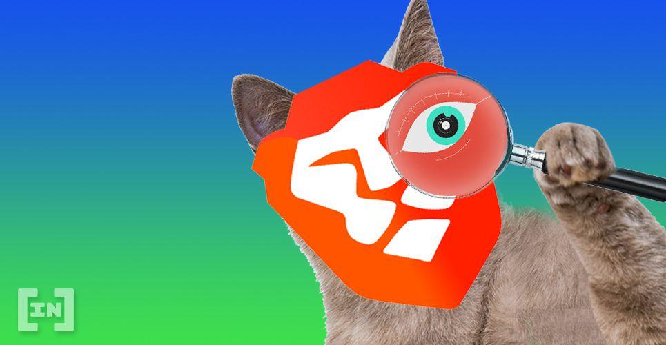 Brave Browser leitet Binance-Nutzer auf Reflink um