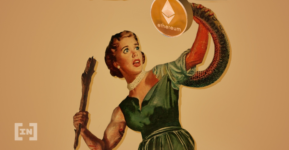 Ethereum: Ein Bild von BeInCrypto.com