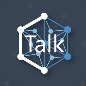 Cryptory Talk Logo.