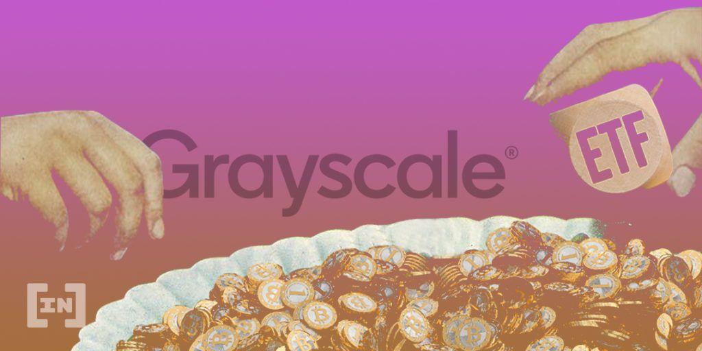Grayscale: Nur zwei Produkte der Investmentfirma zeigen ROI