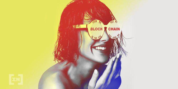 Blockchain: Ein Bild von BeInCrypto.com