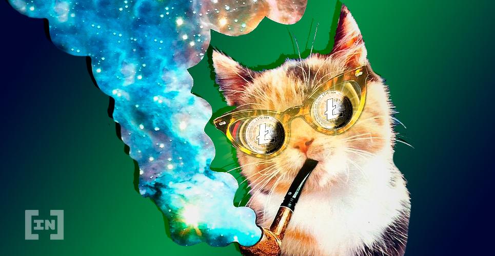 Litecoin: Ein Bild von BeInCrypto.com