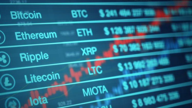 Krypto-Exchange.