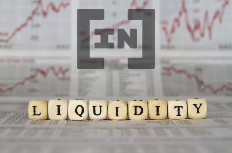 Liquidität.