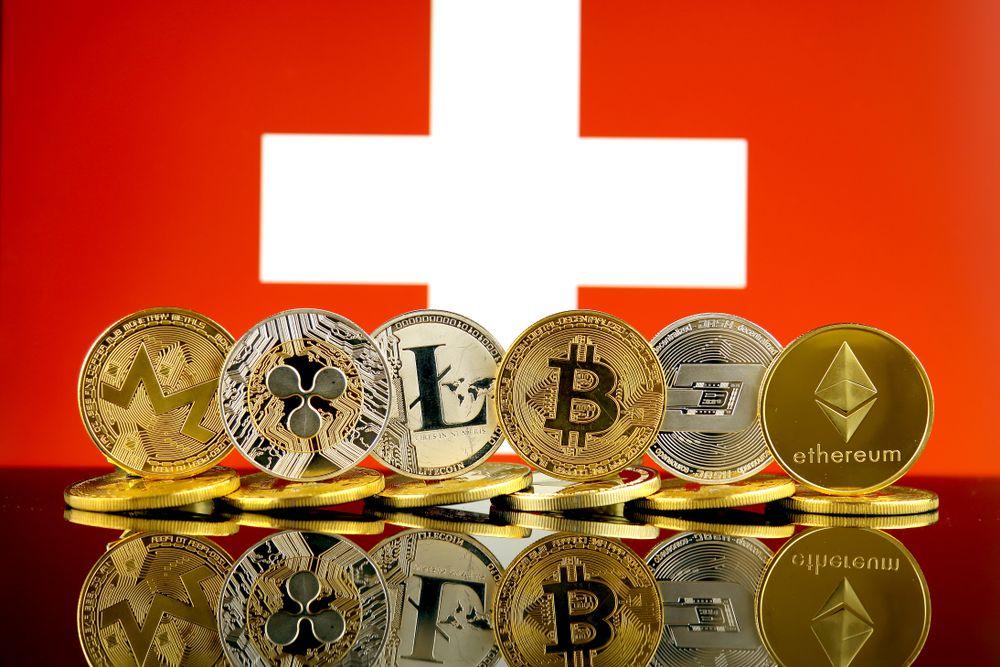 Schweizer Finanzinstitutionen setzen auf ETH2, BCH und USDC