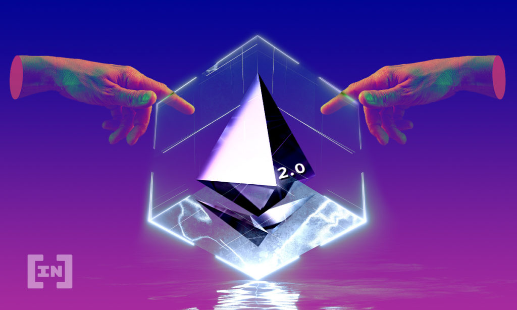 Ethereum Mining Pool: Ein Bild von BeInCrypto.com