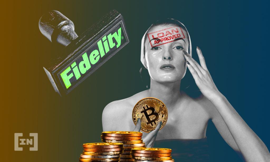 bitcoin fidelity