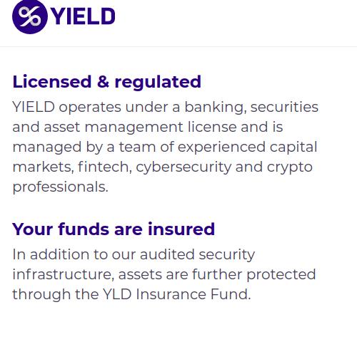 Source: Yield.app