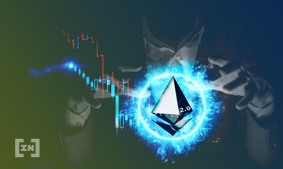 Funding Rates für Ethereum Longs steigen