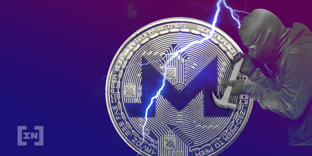 Privacy Coin Monero: Ein Bild von BeInCrypto.com