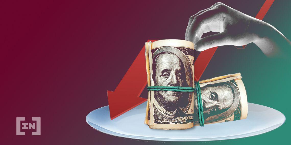 Hyperinflation, Gelddrucken, Verschuldung