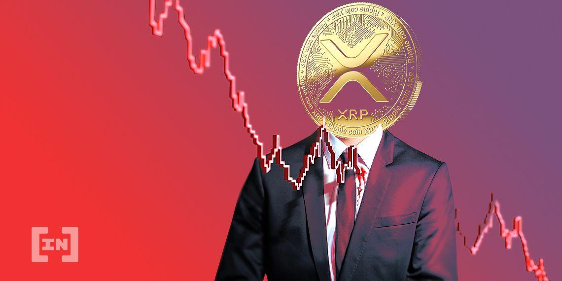 Ripple-Gründungsmitglied verkauft 28.6 Millionen XRP