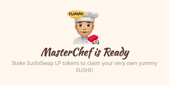 Ein Bild von SushiSwap