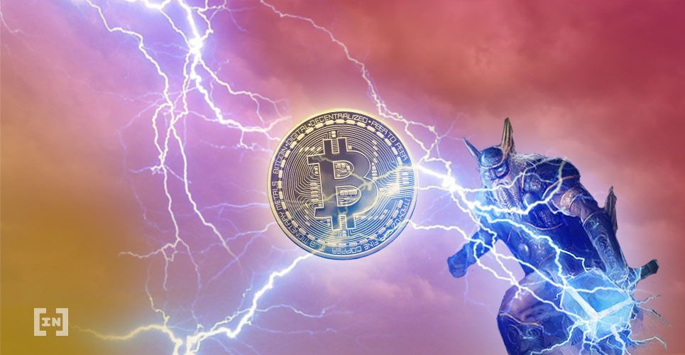 Ein Bild von BeInCrypto.com.
