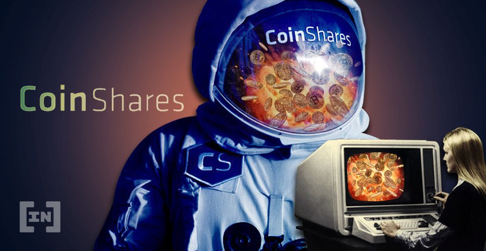 CoinShares notiert Physical Bitcoin-ETP an SIX