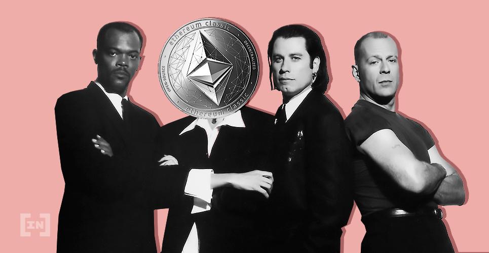 Ethereum Classic: Ein Bild von BeInCrypto.com