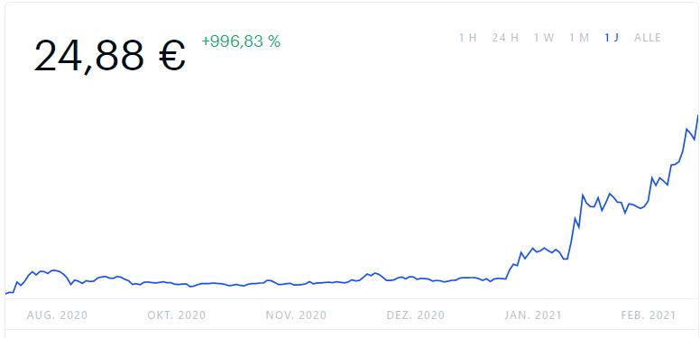 Ein Bild von Coinbase