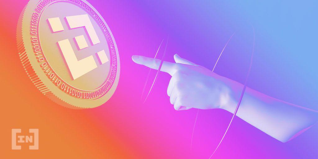 Binance Coin Prognose: Ein Bild von BeInCrypto.com