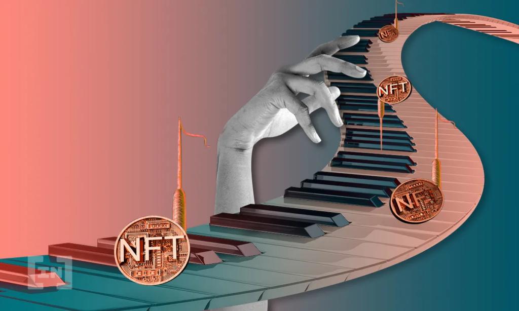 BIC NFT Music