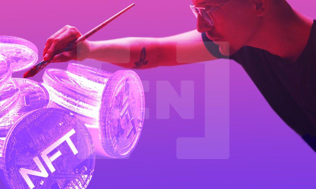 NFTs: Ein Bild von BeInCrypto.com