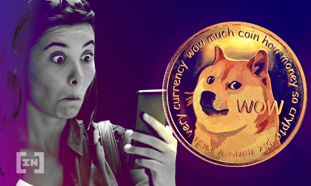 krypto-job dogecoin