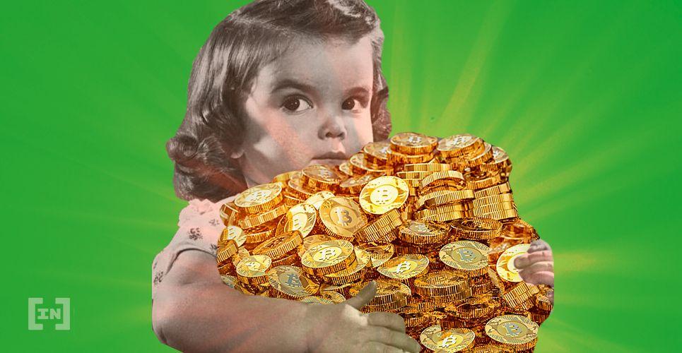 Bitcoin: Ein Bild von BeInCrypto.com