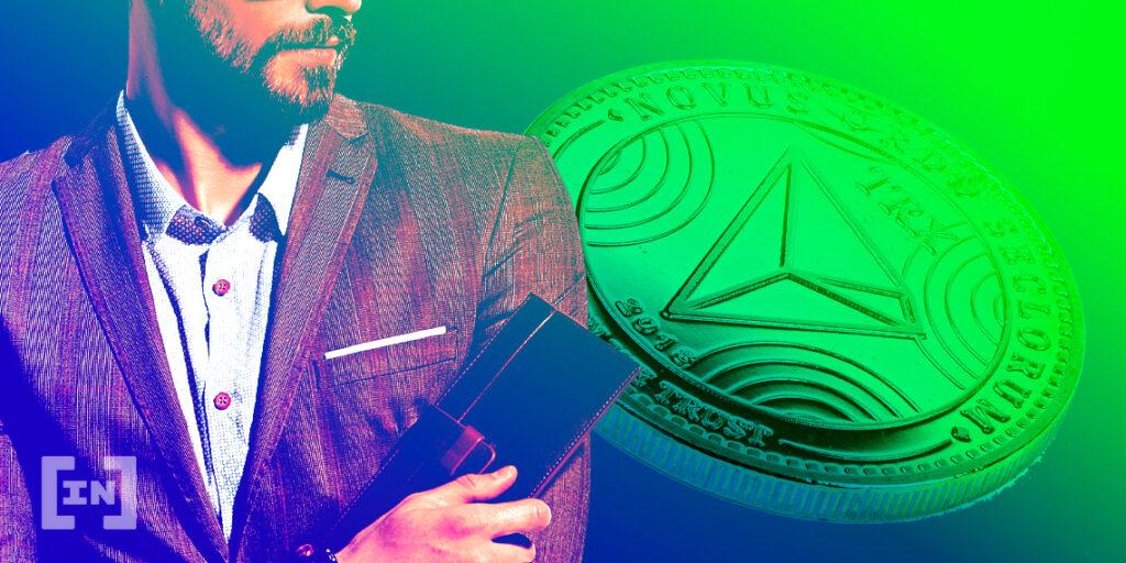 Bitcoin Wallet: Ein Bild von BeInCrypto.com