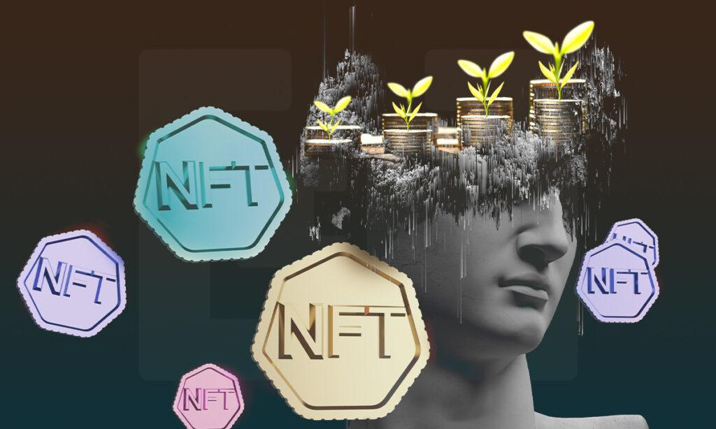 NFT: Ein Bild von BeInCrypto.com