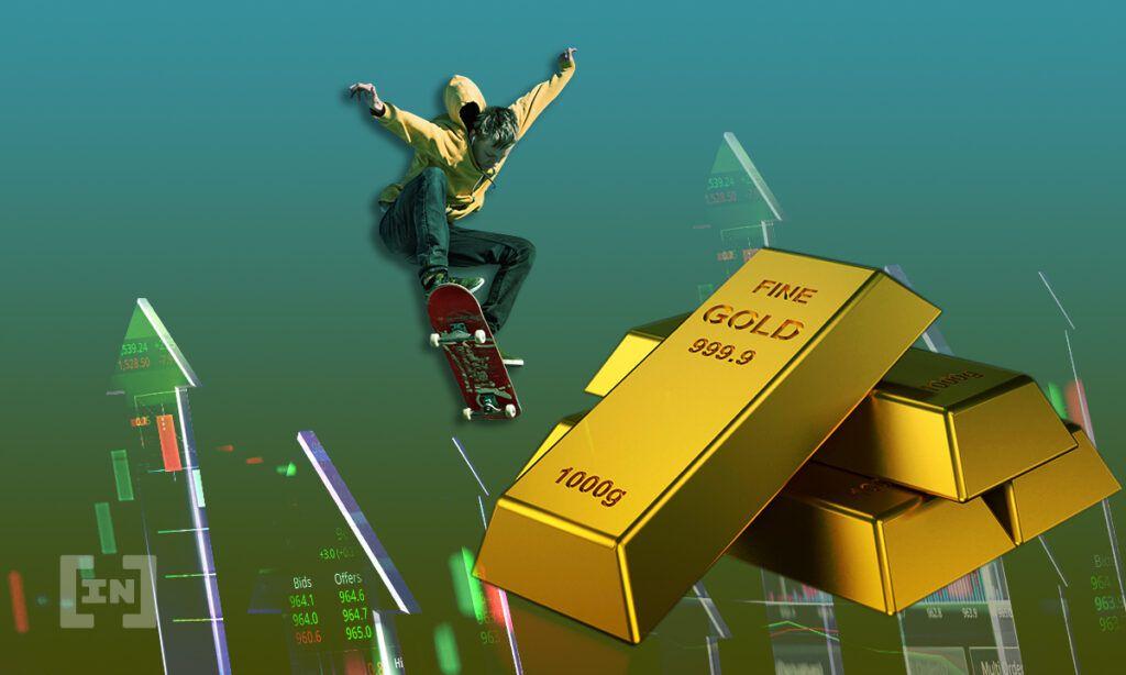 Gold: Ein Bild von BeInCrypto.com