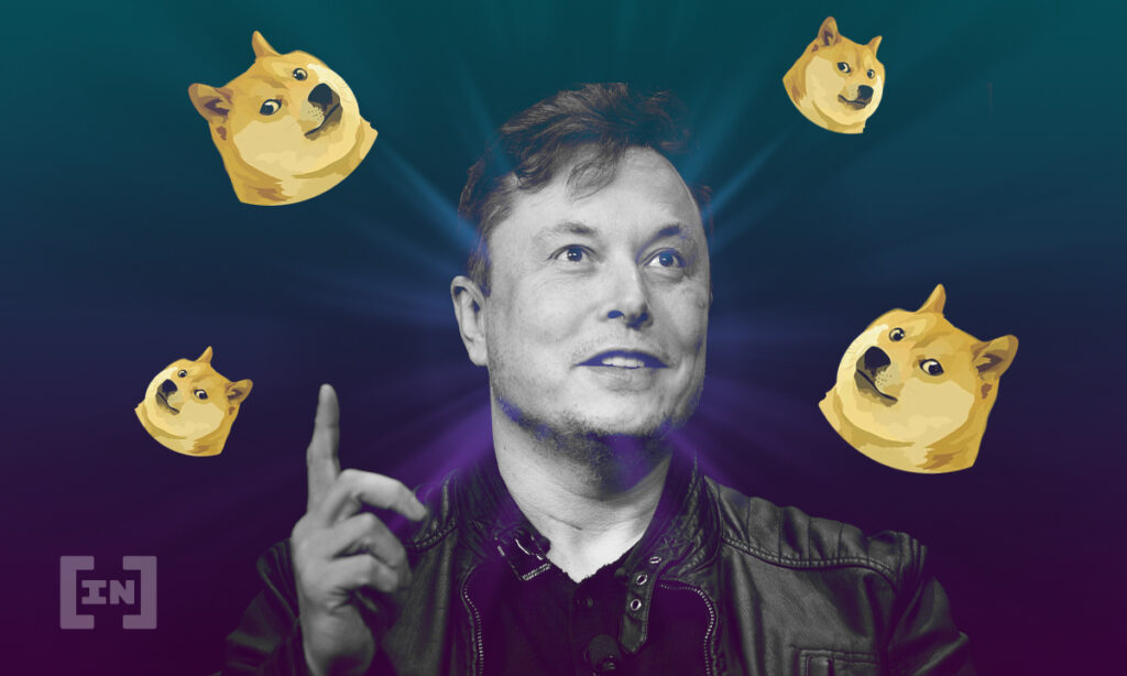 Dogecoin kaufen: Ein Bild von BeInCrypto.com