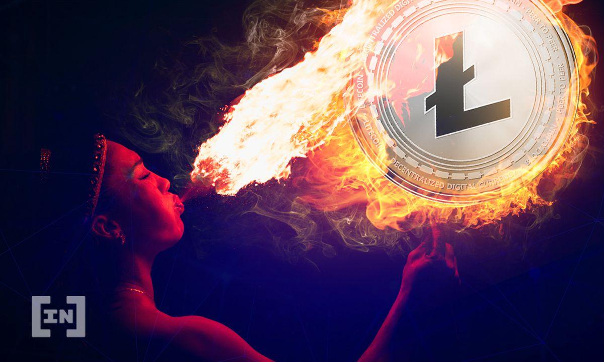 Litecoin/LTC: Historischer Preisüberblick über den Litecoin Preis