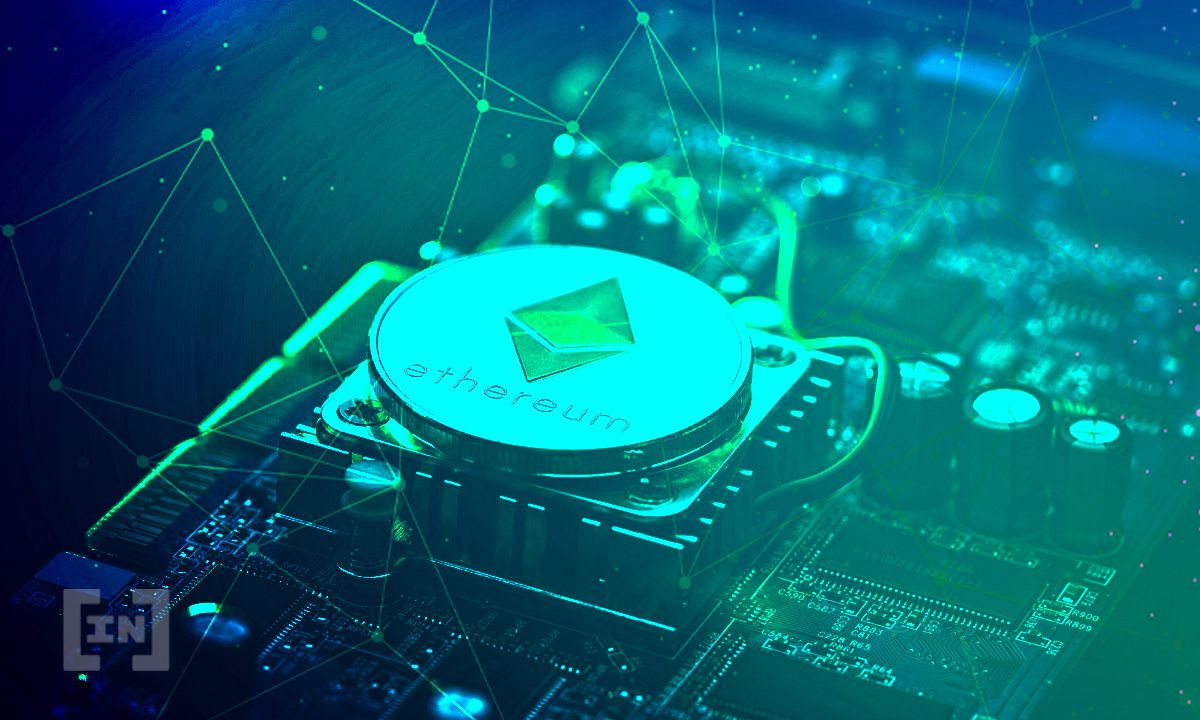 ETH-Pools: Beste Mining-Pools für Ethereum-Mining
