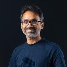 Amrit Kumar , Präsident, Chief Scientific Officer und Mitbegründer von Zilliqa